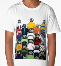 Maillots 2015 Shirt Long T-Shirt