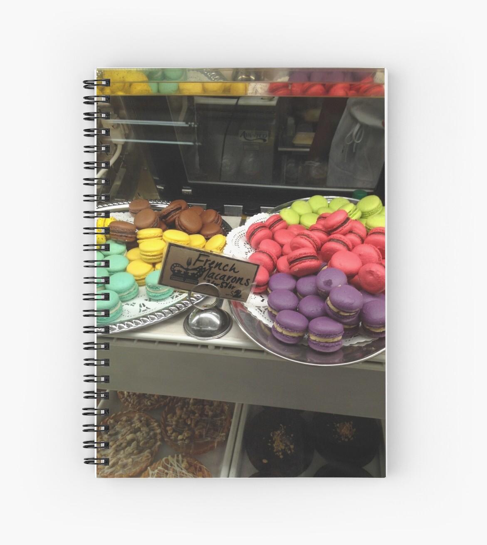 Macarons von Erin Sicht