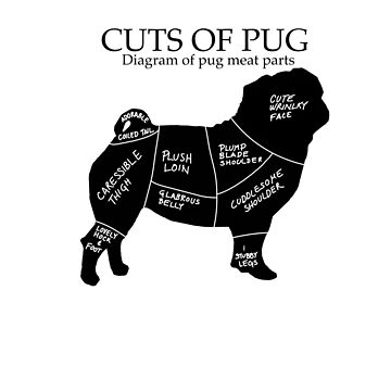 Cuts of Pug ! by rpimentel