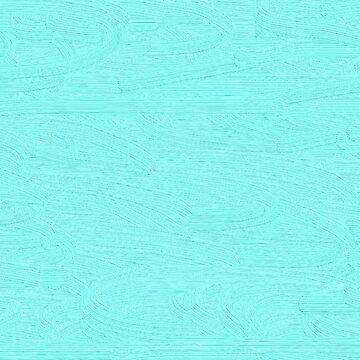 Aqua Brushstrokes by EclecticWarrior