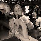 The elves workshop by Profo Folia