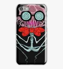Scary Doctor Phage iPhone Case/Skin