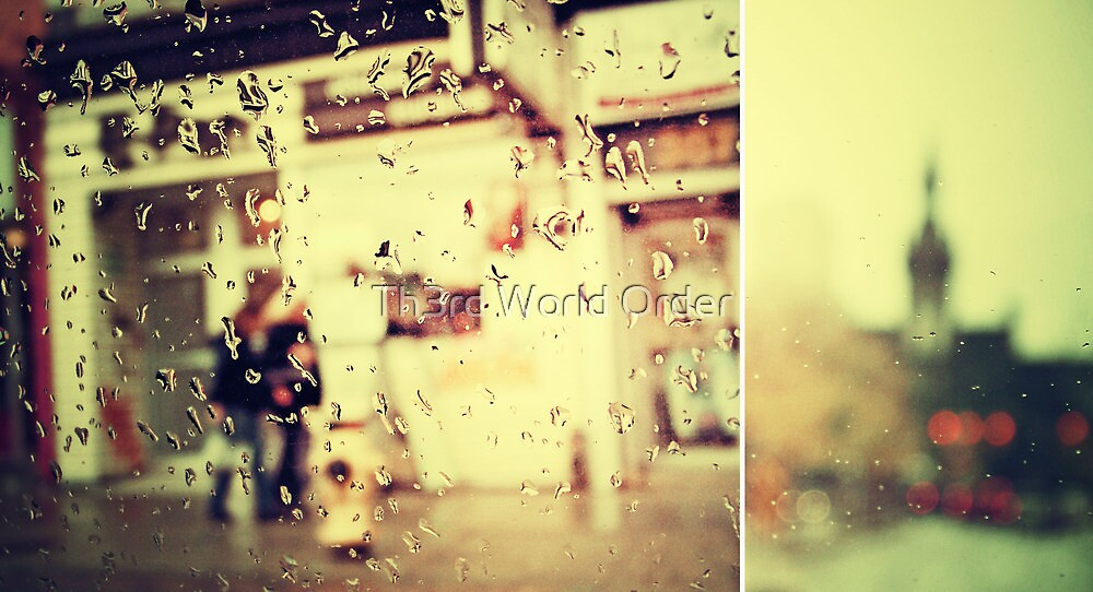 rained, again by Th3rd World Order