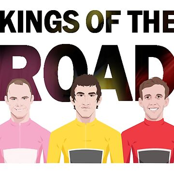 Kings of the Road by AndyFarr