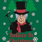 Ugly Christmas Sweater by HolidayT-Shirts