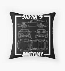 Anatomy Floor Pillow