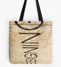 Keep Designing Tote Bag