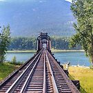Kootenay Train Tressel by Magnum1975