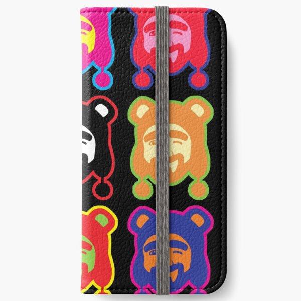 ADAM LIKES POP ART iPhone Wallet
