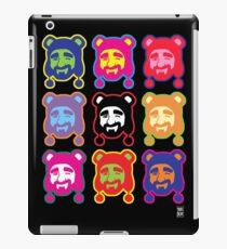 ADAM LIKES POP ART iPad Case/Skin