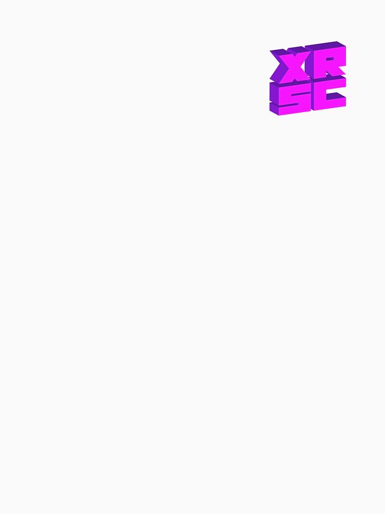 XRSC - Purple by XRSC