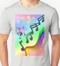 Musical Staircase  T-Shirt