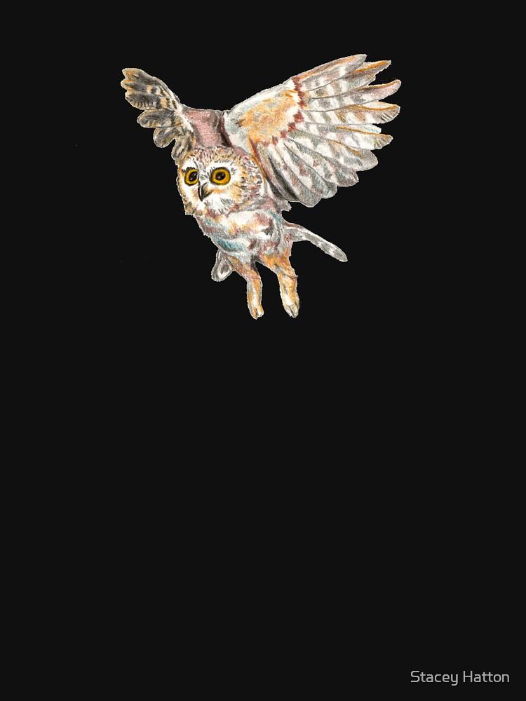 In Flight by Audryn