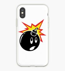 The Hundreds Logo iPhone Case