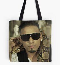 Imran Khan Tote Bag