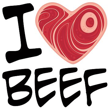 Me encanta la carne de fizzgig