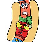 Chili Dog by Brett Gilbert