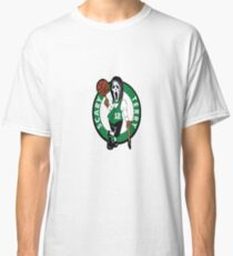 Scary Terry Rozier Shirt Gift For Basketball Lover Classic T-Shirt