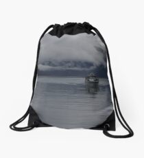 The Passage Canal  Drawstring Bag