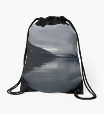 The Passage Canal #2 Drawstring Bag