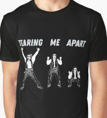 Tearing Me Apart Graphic T-Shirt