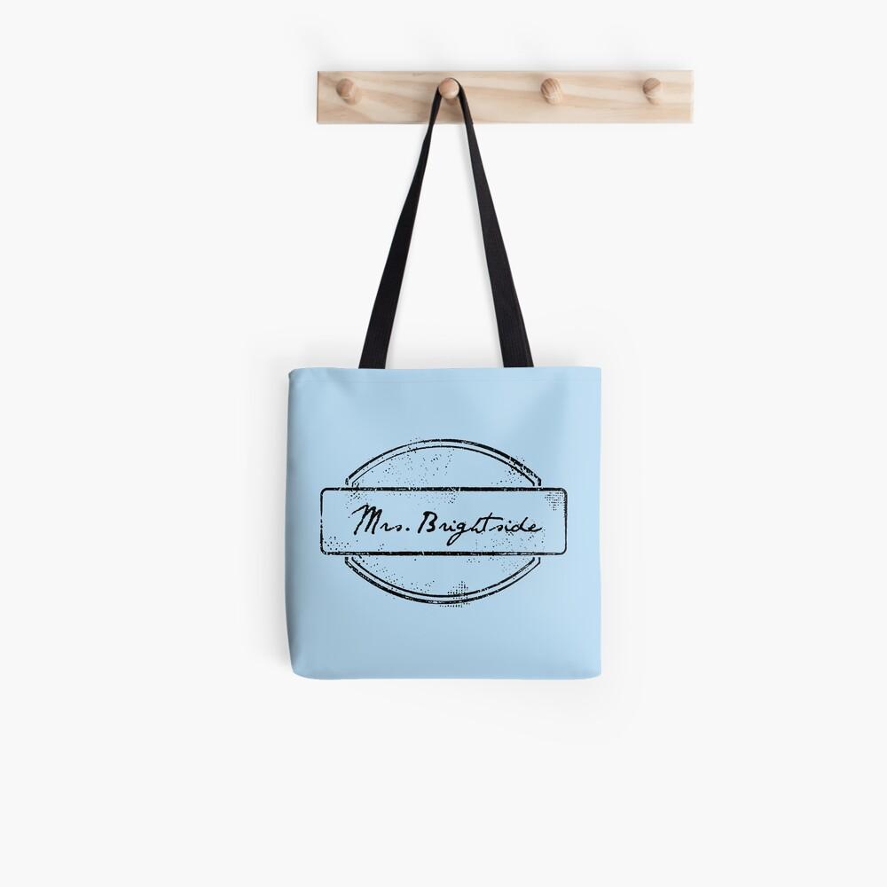 Frau Brightside Tote Bag