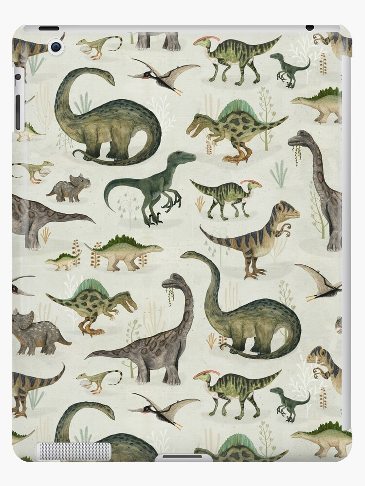 «Dinosaurios» de Katherine Quinn