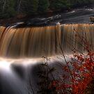 Taquamenon Falls Front by Chintsala