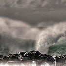 Hawaiian Islands by Cheryl  Lunde