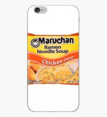 Maruchan Ramen Chicken Flavor iPhone Case