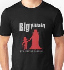 Big Villain Unisex T-Shirt