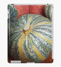 Gourds  iPad Case/Skin