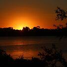 Evening Glow by Bob Hardy