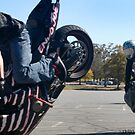 Double Stoppie by Ryan  Lucas