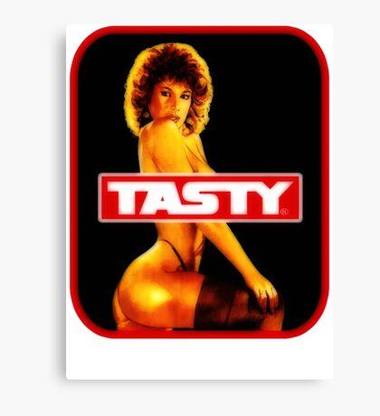Tasty® Brand Gorgeous Canvas Print