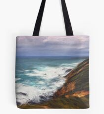 Devouring the Land Tote Bag
