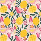 citrus bird by Gkumar-design