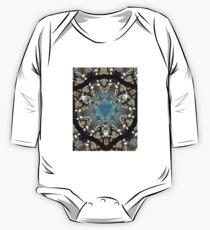 Rings to Bind Them One Piece - Long Sleeve