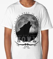 Find Your Inner Howl Long T-Shirt