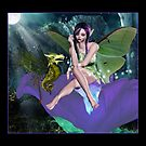 Bad Faerie  by Alicia Hollinger