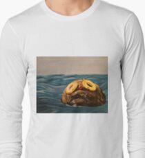 Rum Ham - Always Sunny Long Sleeve T-Shirt