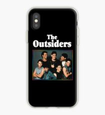 Der Outsiders-Film iPhone-Hülle & Cover