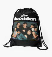 The Outsiders Movie Drawstring Bag