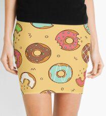 Sweet Treat's Donut Shop Mini Skirt