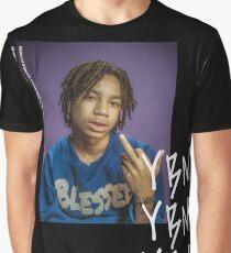 YBN Nahmir T-shirt fan art and merch Graphic T-Shirt