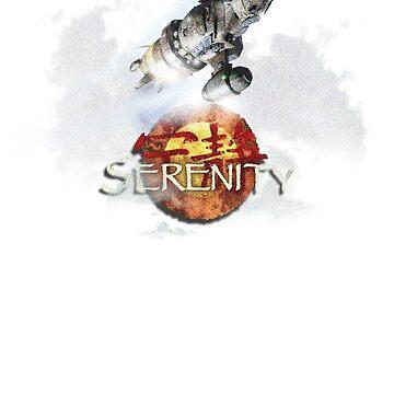 Serenity - Flrefly by strat1963