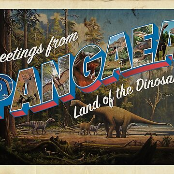 Greetings from Pangaea by moviemaniacs