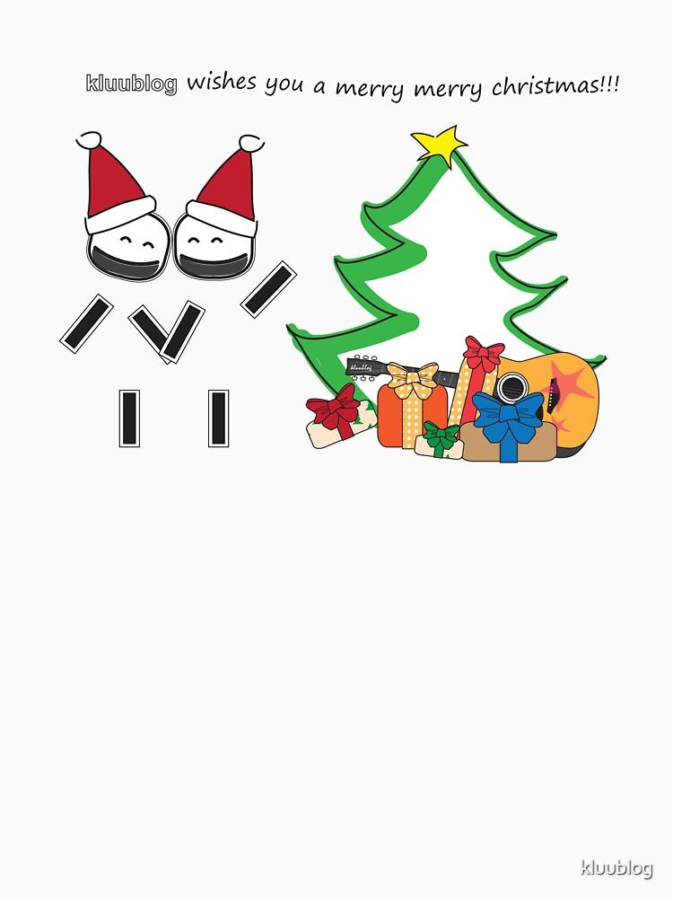 Power Love Christmas by kluublog