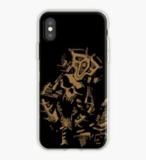 Kel'Thuzad iPhone Case
