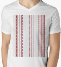 Within Cells Interlinked  V-Neck T-Shirt